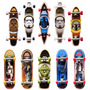 Tech Deck 10 Skates De Dedo Santa Cruz Star Wars Set Lacrado