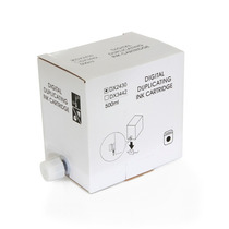 Tinta Para Duplicador Compatível Ricoh Dx 2430/2330 - Lotus
