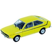 Carros Inesquecíveis Do Brasil Ed 100 Passat Ts (1976)