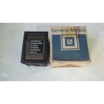 Computador De Bordo Gm Omega Gls / Cd Ano 93/97 Cod.93211175