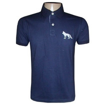 Camisa Camiseta Polo Masculina Acostamento Oferta