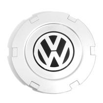 Calota Centro Miolo Roda Gol G3 Com Emblema
