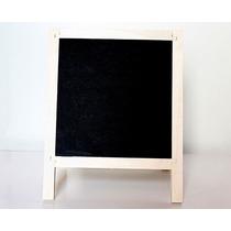 Lousa / Quadro Negro Cavalete Ideal Para Decoração De Festas