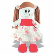 Pelúcia Boneca Babi - Boneca De Pano - Soft Toys