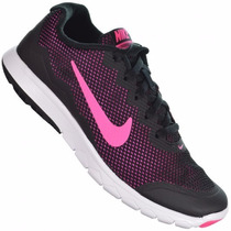 Tenis Nike W Flex Experience Rn 4 - 749178-003
