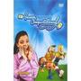 Crianças Diante Do Trono Dvd Vamos Compartilhar Original