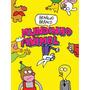 Livro Mundinho Animal - Arnaldo Branco