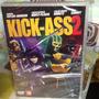 Dvd Kick-ass 2