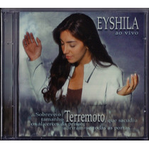 Cd Eyshila - Terremoto [original]