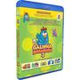 Blu-ray Galinha Pintadinha 3 (novo Original Lacrado)