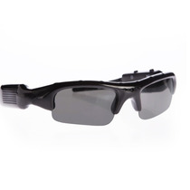 Óculos De Sol Espião 4gb Ekins - Qe