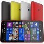 Nokia Lumia 1320 - Windows Phone 8 - Preto
