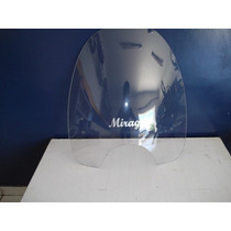 Bolha Transparente Kasinski Mirage 650
