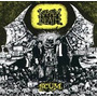 Napalm Death Scum Cd Novo Lacrado Import