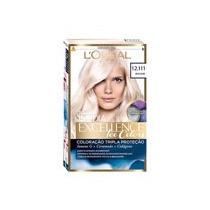 Tintura L`oréal Imédia Excellence Ice Colors N°12.111 #fetic