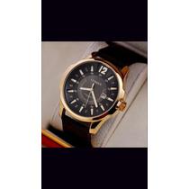 Relógio Masculino Quartz Elegante E Barato