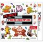 Ultimate Nes Remix - Jogo Midia Fisica Nitnendo 3ds