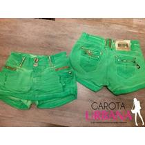 Shorts Saia Com Bojo