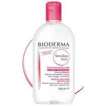 Bioderma Demaquilante Sensibio H2o 500 Ml
