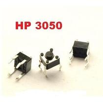 Kit Com 10 Botões P/ Painel Da Impressora Hp Deskjet 3050