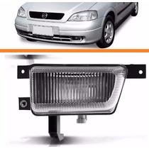 Farol Milha Astra 98 99 2000 2001 2002 Hatch Sedan Esquerdo