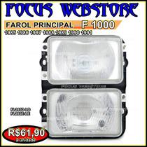 Farol Principal F1000 1985 1986 1987 1988 1989 1990 1991