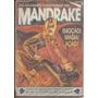 As Grandes Aventuras Do Mandrake Número Um (nº 1) - Edit Rge