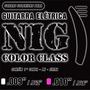 Encordoamento Nig Color Class Pink - 0.010-0.046 - Ec0263