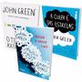 Coleção John Green ( 3 Livros) A Culpa É Das Estrelas + 2