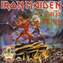 Cd Iron Maiden - Run To The Hills - The Number Of The Beast