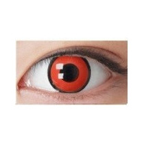 Lens Vermelha - Cosplay - Fantasia - Haloween - Vampiro