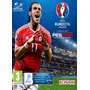 Uefa Euro 2016 France ( Mídia Física ) Pc - Dvd