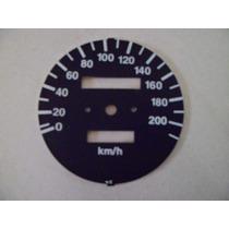 Mostrador De Velocidade Da Moto Gs 500 Original