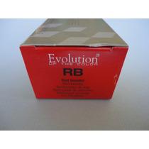 Coloração Alfaparf Evolution Rb - Red Booster