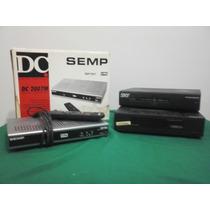 Receptor Digital Semp + Receptor Sky + Decodificador Jerrold