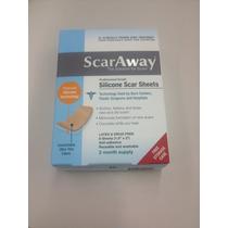 Silicone Para Cicatriz Scaraway - Original (silimed Medgel)