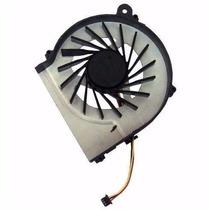 Cooler Ventoinha Hp G42-372br G42 373br G42-431br G42-440br