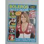 Revista Boleros - Tricô E Crochê - Trabalhos E Gráficos