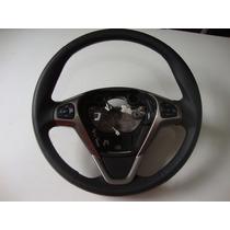 Volante Original Da Ecosport Titanium 2014