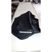 Capa De Banco Cg 125 Ano 86/89 Honda