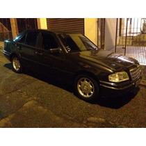 Mercedes-benz C220 Oportunidade Troco/vendo/parcelo Whats Ap