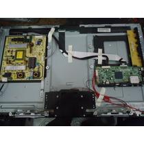 Peças E Partes Tv Semp Toshiba Led Le3273(a)w