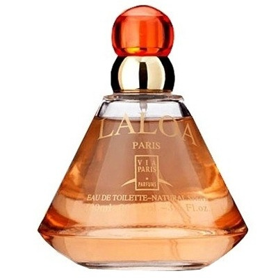 Perfume Laloa Edt Feminino 100ml Via Paris