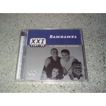 Cd - Banda Mel 21 Grandes Sucessos Cd Duplo