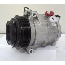 Compressor Denso 10s17c Mercedes Sprinter 313 / 413 - Novo