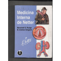 Medicina Interna De Netter-marschall S. Runge-m.andrew Grega