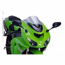 Bolha Zero Gravity Kawasaki Zx10r Double Bubble Fume 06/07