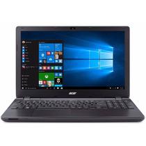 Notebook Acer E5-571-55f Core I5 5200 4gb 1tb Win8.1pro 15.6