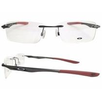 d68805e94c788 Armação Oakley Dictate 2. Armação Sport Masculina P  Óculos De Grau ...
