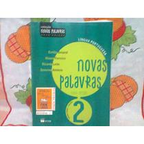 Coleção Português Novas Palavras Volume 2
